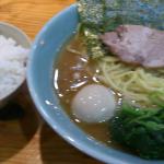 【麺'z倶楽部】武蔵家@大井町店へ行ってきた。