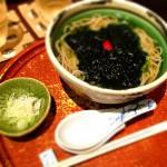 名古屋旅行初日に食べた昼食は「きしめん」でもなく「台湾ラーメン」でもなく「そば」だった 【1日目昼食】名古屋旅行編vol.2