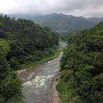 秩父の大自然の中にある大血川渓流観光釣場は私にとって理想の「僕の夏休み」だった・・・【秩父市】