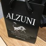 本革の香りと風合いが素晴らしい男気あふれるALZUNI(アルズニ)のコインケース付きパスケースに一目惚れをした。